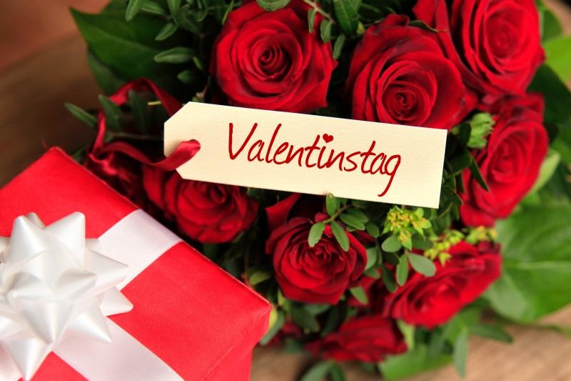 Valentinstag Der Tag Der Liebenden Hamburg Neustadt